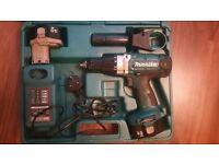 makita drill 14v 3.0 ah