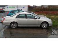 Rover 75 1.8 Connoisseur SE 2004 Spares/ Scrap/ Breaking