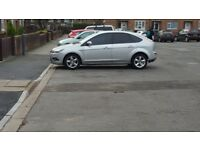An elegant looking Ford Focus for sale