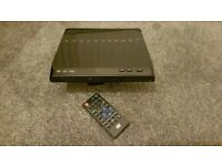 DVD Player with Remote Control