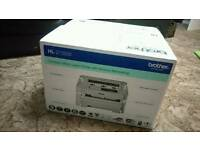 Brother HL-2135W Mono Laser Wireless Printer