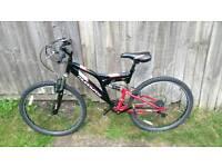 MuddyFox Mountain Bike