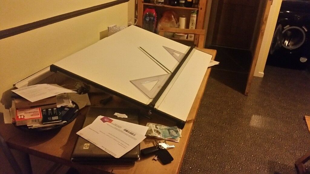 Trueline Portable Drawing Board