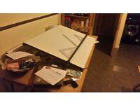 Trueline Portable Drawing Board