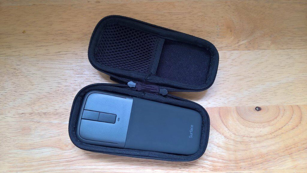407c1ecb7b6 Microsoft Wireless Mouse for Surface Pro | in Canary Wharf, London ...