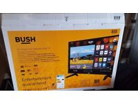 Bush 32inch Smart Tv 2 months old