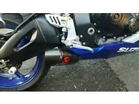 Suzuki gsxr k9 750