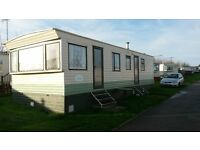 Comfy Caravan hire,Trimingham NORTH Norfolk Coast near Cromer/Mundesley/Bacton/Norfolk Broads