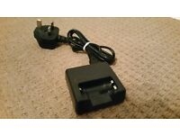 AAA Ni-MH FujiFilm Battery Charger model BC-NH20: for AAA Ni-MH & NH20 batteries