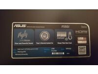 Gaming Laptop Asus 4 GB Graphic Card