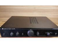 Cambridge audio A 4 amlifier