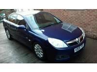 Vauxhall Vectra Design 2006 1.8 Petrol 7 Months MOT Sat Nav Well Looked After £1000 ono