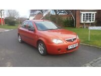 Proton Gen 2 - Low Mileage, Good condition & MOT Nov 18