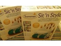 2 summer infant booster seats