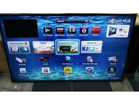65in SAMSUNG SMART 3D LED TV -FREEVIEW/SAT HD [NO STAND]