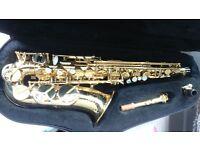 Alto Saxophone Trevor James The Horn Classic