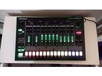 Roland TR-8 with 7x7 expansion