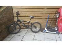 Bmx bike GRAB AN OFFER!