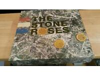 Stone roses collectors box set
