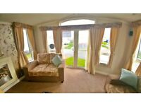 Stunning Static Caravan on the North East Coastline SITE FEES INCLUDED TILL 2019