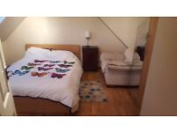 Double Room with toilet in Hayes