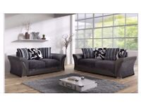 * HOME IS HEART CHRISTMAS SALE * * CORNER SOFAS OR 3+2 SEATER SOFA SETS * FREE UK DELIVERY *
