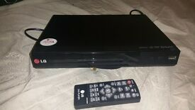 Multi-Format Compact Size DVD Player