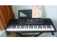 Yamaha PSR-230 61 Key Electronic Keyboard