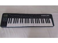 Alesis QX49 - Very good conditio, hardly used - £40