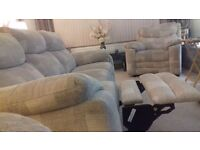 Lovely suite excellent condition
