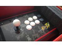 arcade stick ps3