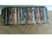 Dvds 34 for dale
