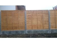 fences,,leveled and concreted courtyard ,tilling,flooring ,affordable prices,,