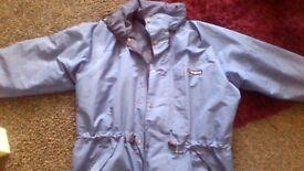 ladies berghaus jacket/coat