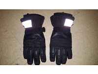 BMW Motorcycle Gloves