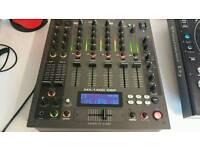 American audio mx 1400 dsp mixer