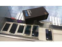 SAVE £120! (with Receipt) SEALED Brand New UNLOCKED Samsung Galaxy S7 EDGE 32GB - Gold