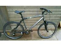 Mountain bike rockrider 52 in good condition working order! Can deliver