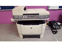 HP Laserjet M2727 Printer/Scanner/Copy/Fax