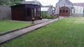 1 BEDROOM DETATCHED HOUSE IN MINTLAW FOR RENT