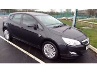VAUXHALL ASTRA 1.4 - FROM £20 PER WEEK