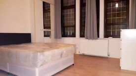 studio flat to rent in NW2 Close to Cricklewood Broadway great transport links all bills included
