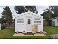 Chalet for sale in Eastchurch Kent, easy reach from London.