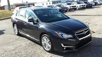 2015 Subaru Impreza 2.0i Sport ONE LOCAL OWNER Just 15000km