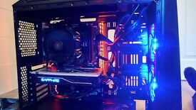 High Spec Top End. Gaming PC WorkStation. Swap for KTM Duke 125 or Yam YZF.