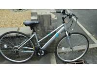Excelle Apollo Hybrid Mountain Bike