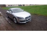 Audi TT Quattro - Very Low Milage