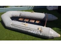 Inflatable boat xm230 tender