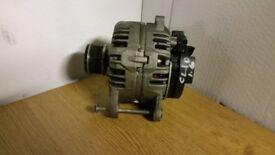 2010 RENAULT 1.6 PETROL ALTERNATOR (K4J/K4M ENGINE) CLIO MEGANE NISSAN