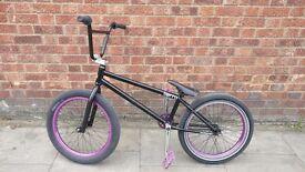 BMX Bike / Flybikes Tierra v3, Shadow Raptor